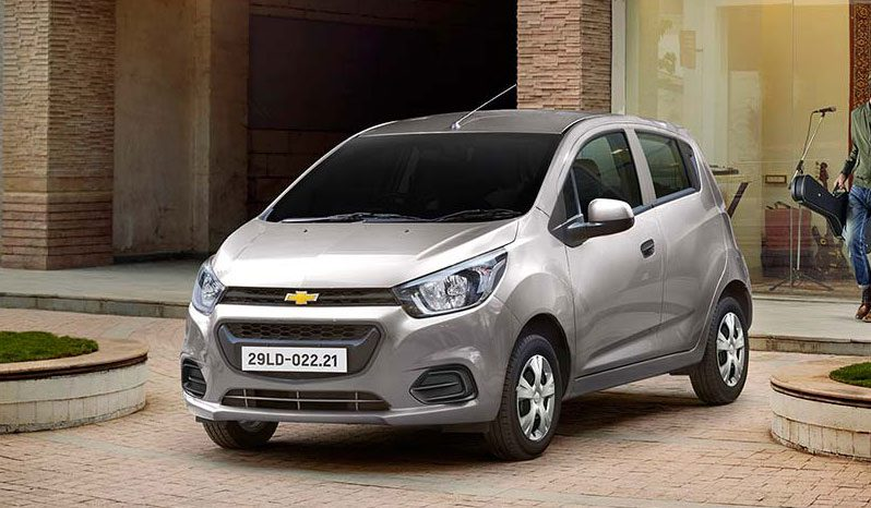 Chevrolet-spark-duo